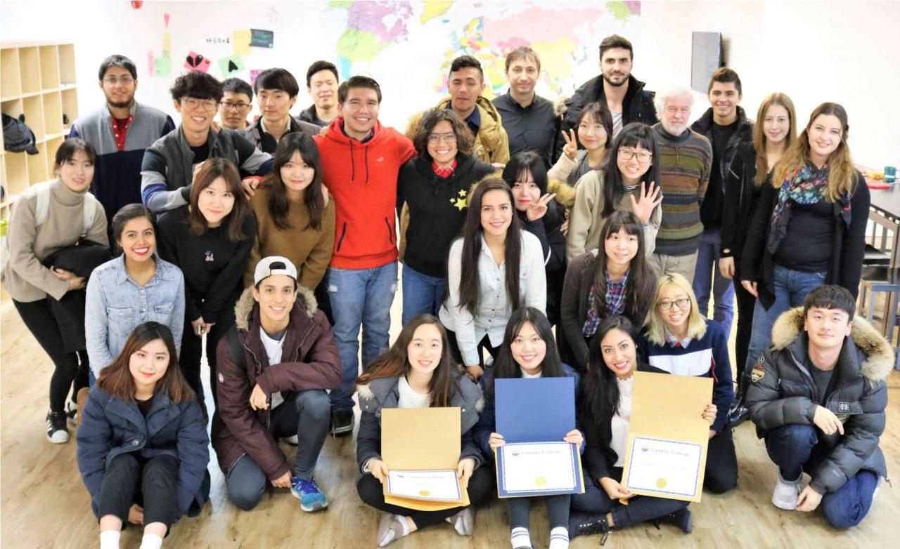 Estudia inglés en Powell River - Cursos de inglés en Canadá