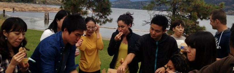 Kelowna y Vancouver Vanwestt Collage - Aprende inglés en dos ciudades