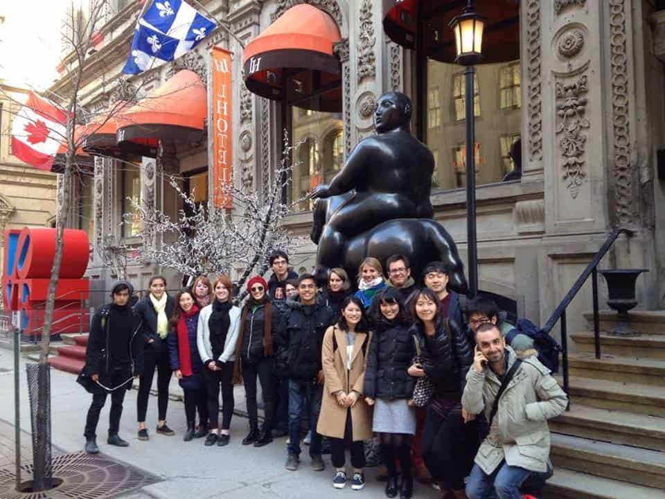 ILSC Montreal - Cursos de inglés