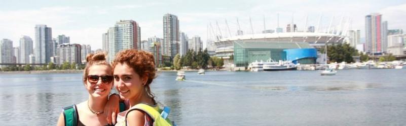 Tamwood Premium Campamentos premium: Vancouver y Toronto