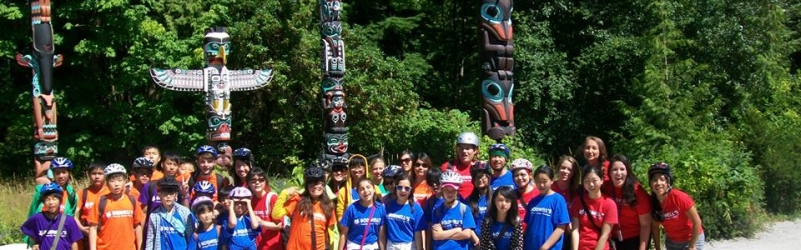 Vancouver Bodwell - Campamento de Idiomas Multiactividades