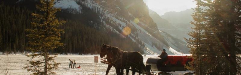 Vancouver ILAC - Campamento de invierno en Canadá