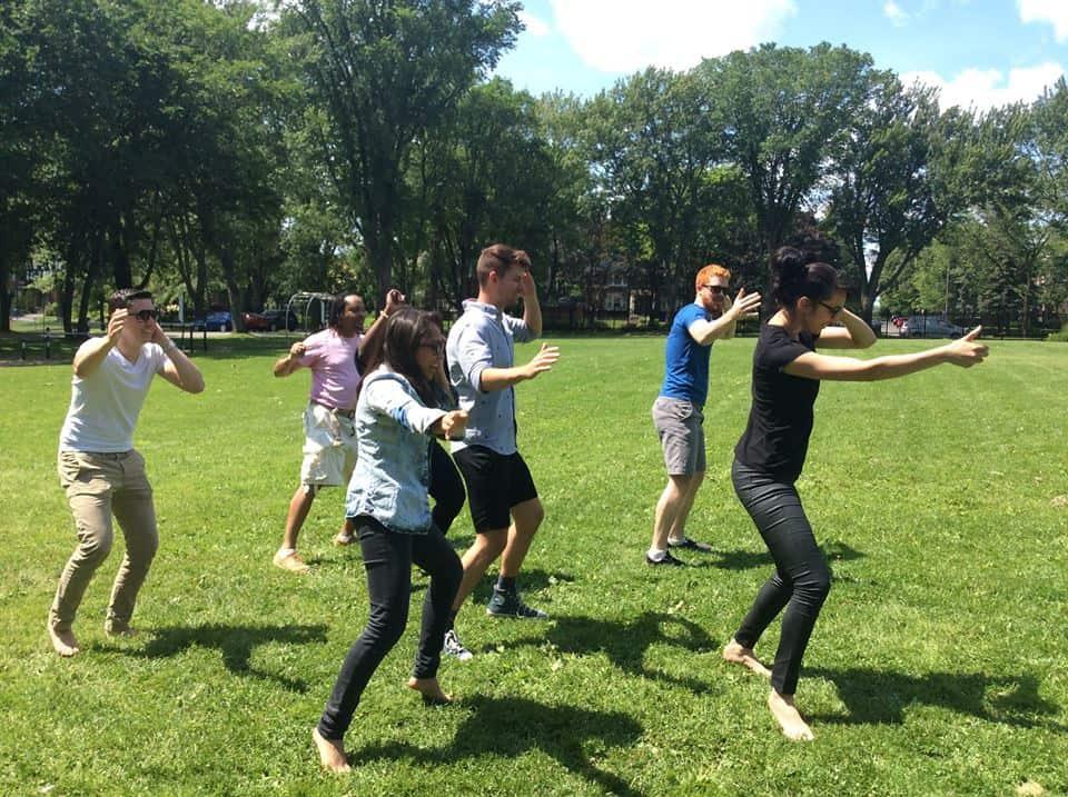 Edu Inter Quebec - escuela de francés para principiantes en Canadá