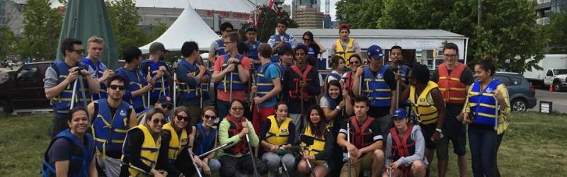 Global Village Toronto, Experiencia Premium, inglés para ejecutivos