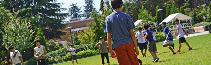 Vancouver ILSC - Campamento de verano multiactividades