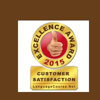 excelence award