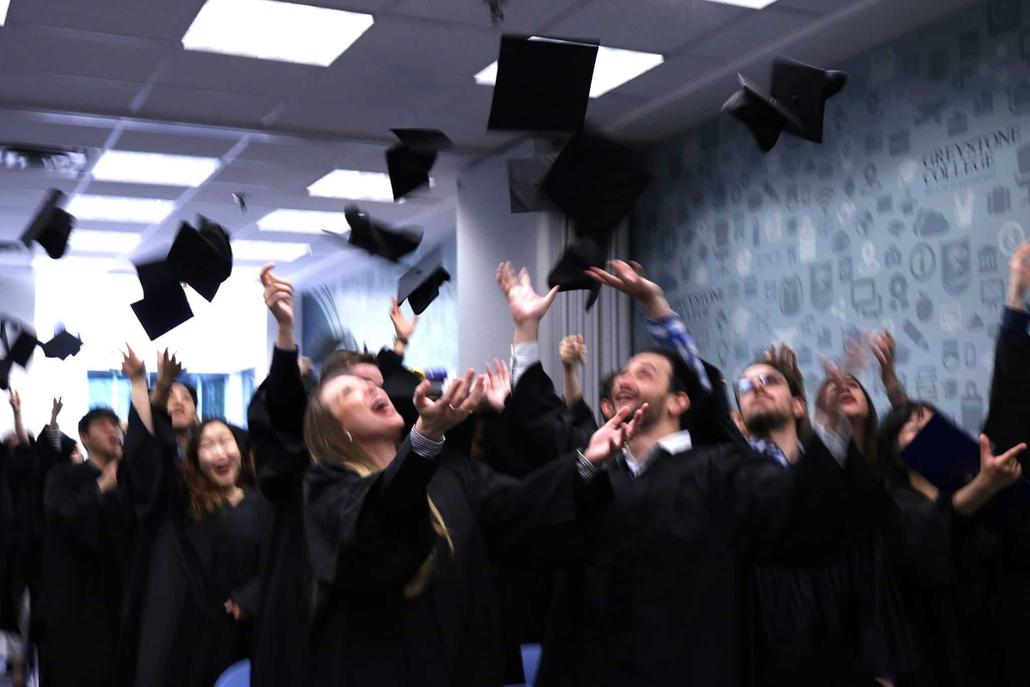 Vancouver diplomado en comunicación y negocios, Greystone College