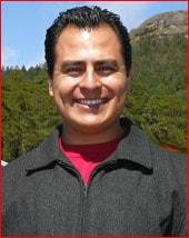 César Vega – México