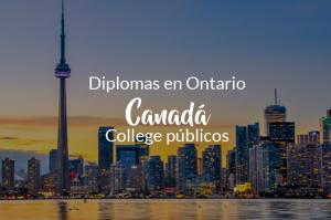 diplomas en canada