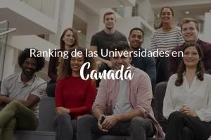 universidades en canada