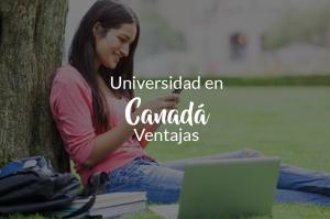 universidad en canadá